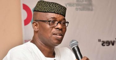 AFTERMATH OF EKITI APC PRIMARY: Oni may dump APC