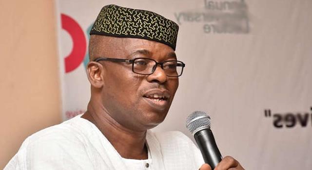 AFTERMATH OF EKITI APC PRIMARY: Oni may dump APC