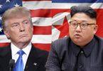 Trump cancels summit with N'Korean President, Kim Jon g Un