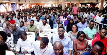 UN, govt others brainstorm on how to harness Nigeria's huge youth population