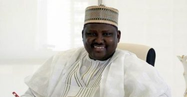 PENSION FRAUD: Senator Gaya lied, N195bn is in Buhari's TSA?
