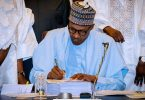 2018 BUDGET: NASS raised own budget by N14.5bn, cut budgets for 'critical projects' —Buhari