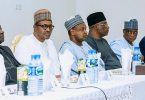 PLATEAU MASSACRE: Real presidents take decisive action not speeches, Fayose tells Buhari
