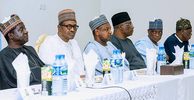 PLATEAU MASSACRE: Real presidents take decisive action not speeches, Fayose tells Buhari