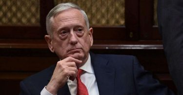 US Defense Secretary warns China over intimidation