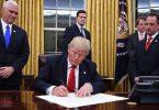 Trump makes U-turn on separation of migrant families