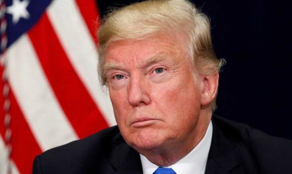 Despite historic summit with Kim, Trump extends sanctions on North Korea