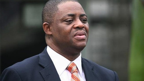 'JUBRIL FROM SUDAN': Fani-Kayode joins IPOB in peddling conspiracy theory about 'fake' Buhari