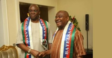 Rivers APC alleges Gov Wike wants to pay 6-months salary arrears of Ekiti workers