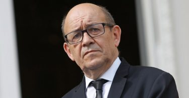 France warns Iran of 'red line' over nuclear deal