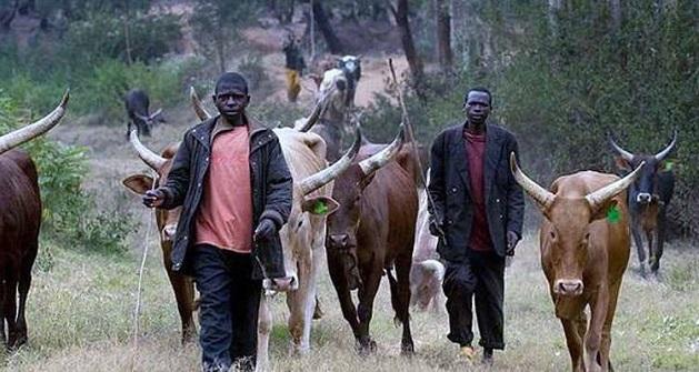 Three herdsmen arrested for killing farmer in Ogun