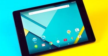 Google ditches its tablet section
