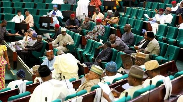 2019: Hope as Reps reconvene for INEC