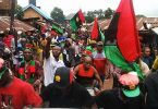 IPOB kicks as police arrest alleged Jew worshipping members