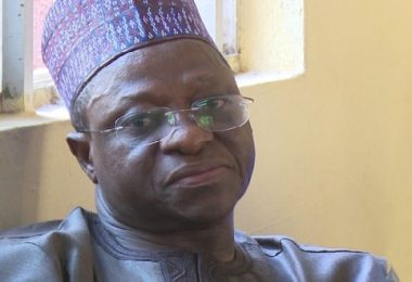 Breaking: Ex-Gov Dariye now to spend 10yrs in prison, instead of 14 - Appeal Court rules