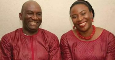 Lawyer who hacked husband to death sent back to Kirikiri