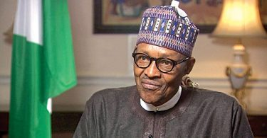 I'm committed to justice for every Nigerian so that I'll meet my creator in peace— Buhari
