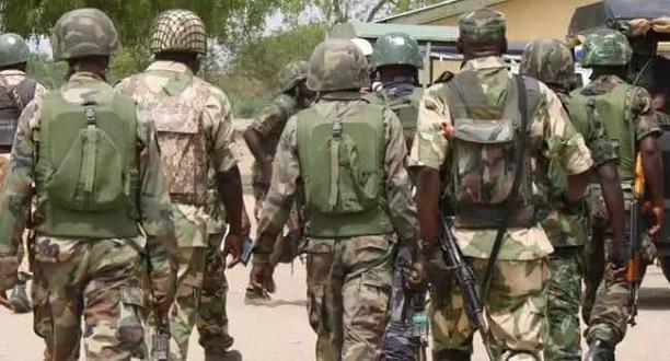ZAMFARA: Soldiers kill 20 armed bandits, arrest 3