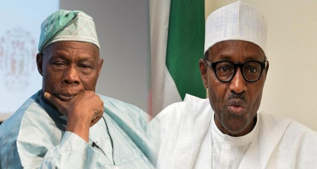 A $16 Billion Question: Who is Nigeria's Real Treasure Looter?