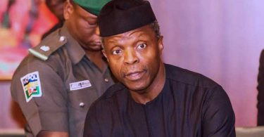 Buhari to review appointment of security chiefs, Osinbajo reveals