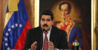 VENEZUELA: Ostracized Maduro bows to pressure, frees 39 jailed opposition activists