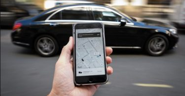 Uber developing AI system that can tell if you're drunk