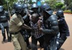 Sudanese refugees in bloody fight over World Cup game, 4 people dead
