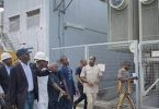 NERC issues licenses for generation, distribution of power in Ariaria Market