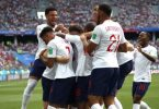 Stones, Kane score for England