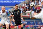 Lionel Messi - Argentina World Cup