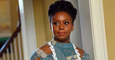 US activist tells Chimamanda to set her priorities right