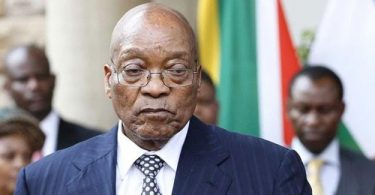 $2.5BN PROBE: Zuma claims he has no case to answer