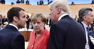 US, Western allies in war of words after G7 fiasco