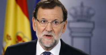 Spain's PM forced out of office after no-confidence vote