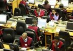 Nigerian stock market now ranked worst performing in Africa