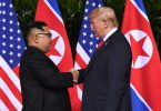 DENUCLEARIZATION SUMMIT: Meeting with Kim better than expected, Trump says
