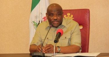 FG plotting chaos, forceful takeover of Rivers in 2019-- Wike