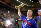 Didier Deschamps world cup winner