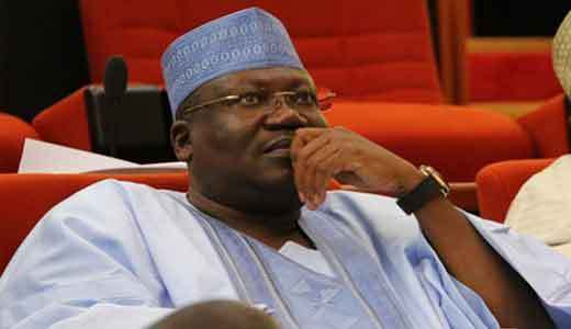 Some PDP senators have told us they're planning to defect to APC— Lawan