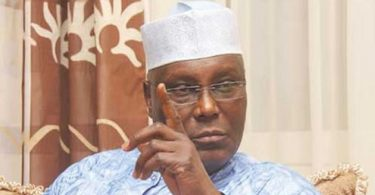 Atiku alleges intimidation as EFCC raids his sons' home