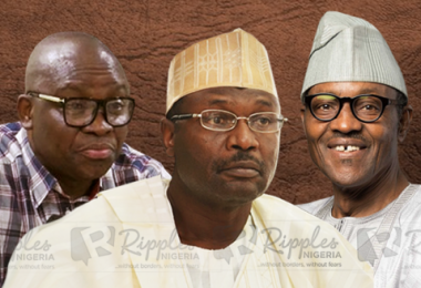 REVIEW... Fayose's fall as foreplay to 2019 election