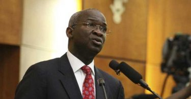 DisCos used to complain of shortage, now they have excess power they can't distribute— Fashola