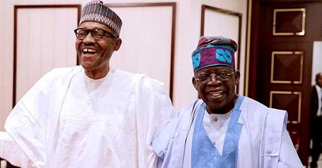 Buhari was originally against the idea of working with Tinubu— Galadima