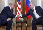Cold war between Russia & US over, Putin says