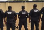 SARS officers arrested after 2 suspects escape from jail in handcuffs