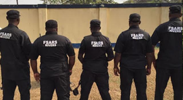 SARS arrest suspected kidnapper, rescue victim in Imo