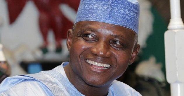 INEC BUDGET: Presidency counters Saraki
