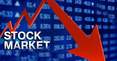 Stock market closes in red as OANDO loses 9.38% over $680m London court verdict