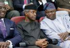 Osinbajo explains why Nigeria has high poverty index