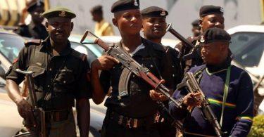 ABUJA: Unknown gunmen kill 7 policemen on patrol